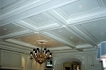 Coffered Ceiling Pic 9128