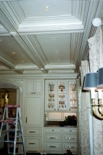 Coffered Ceiling Pic 129